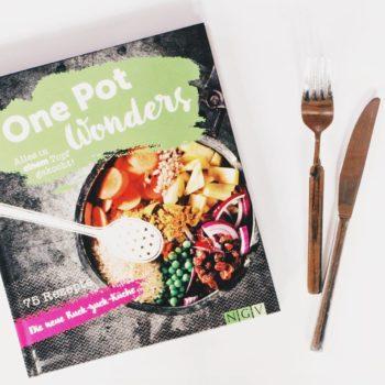 DE Ich bin ein kleiner Kochbuch Junkie Mein neuestes Exemplarhellip