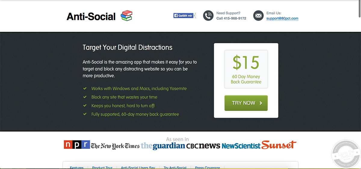 Anti Social (kostenpflichtig)
