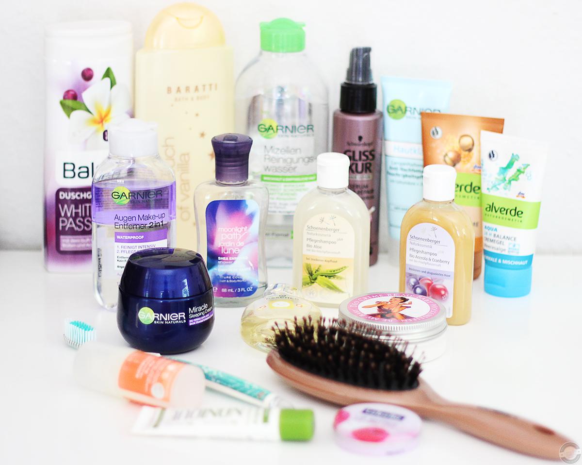 beauty-on-meine-kosmetiktasche-travel-bag-pflege [TAG] Beauty on... meine Kosmetiktasche
