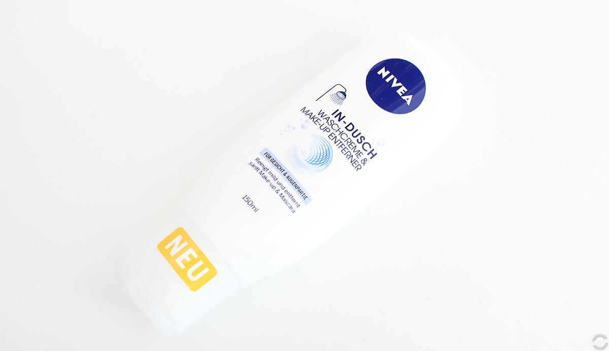 nivea-in-dusch-waschcreme-make-up-entferner-1 Nivea In-Dusch Waschcreme & Make-up Entferner