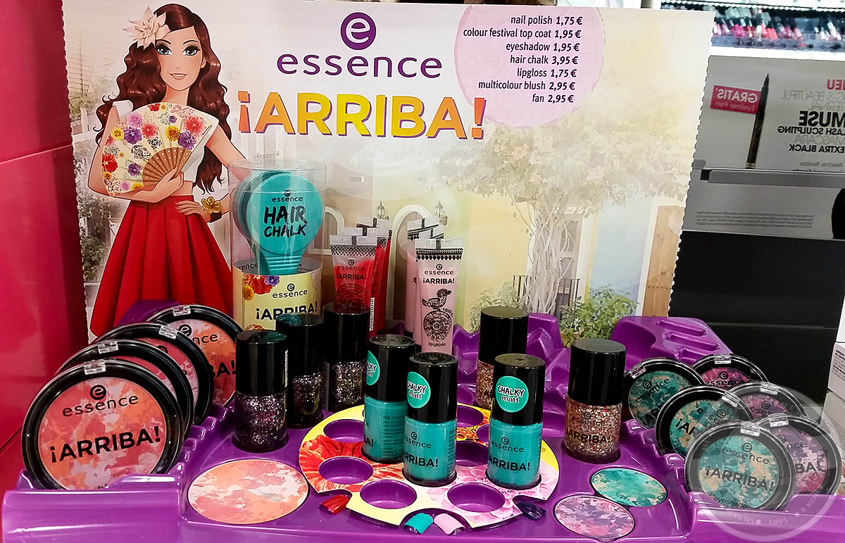 essence-arriba-limited-edition-le Gesichtet & Swatches - essence ¡Arriba! LE