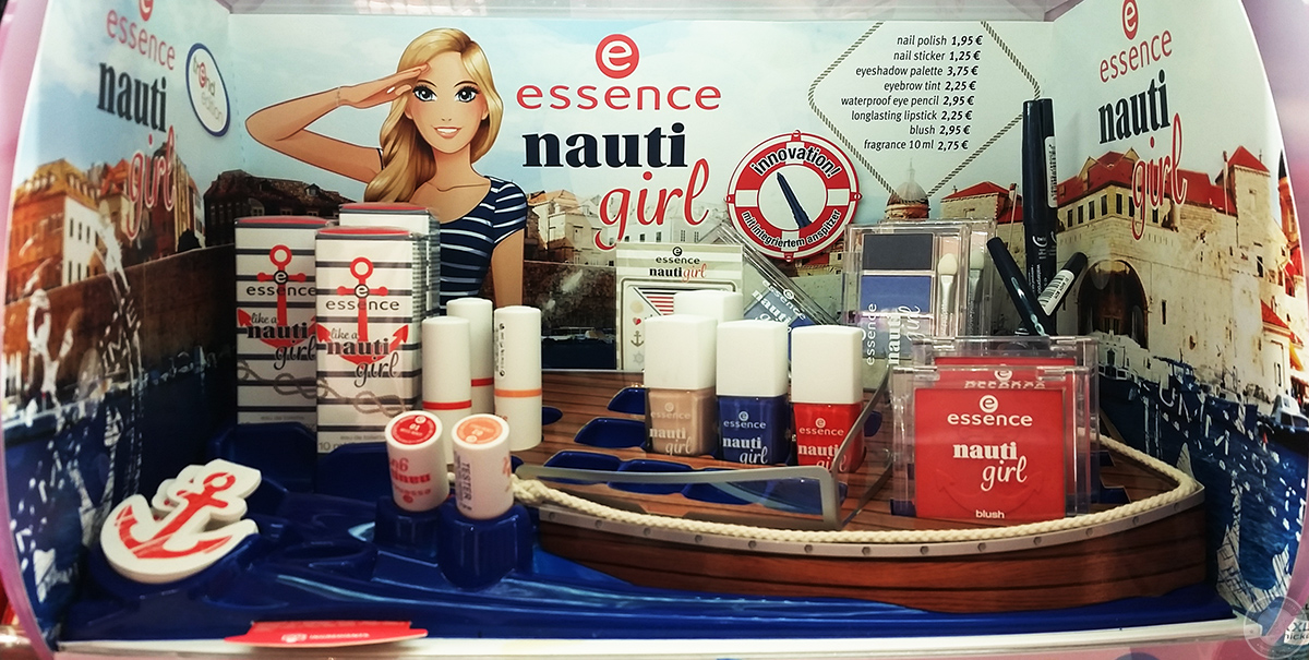 essence-nauti-girl-le-limited-edition Gesichtet & Swatches - essence Nauti Girl LE