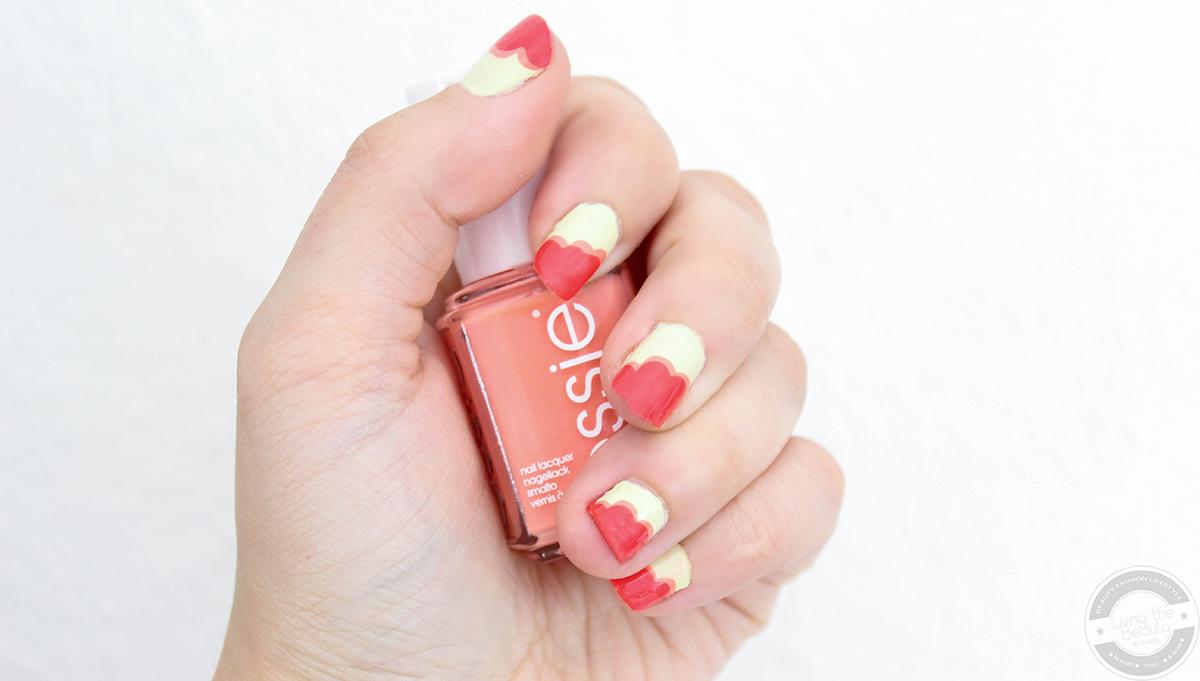 essie-peach-side-babe-notd