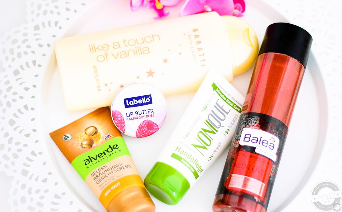favoriten-fruehling-skincare-essentials1 Favoriten im Frühling - Skincare Essentials