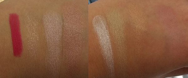 catrice-illumination-le-swatches Gesichtet & Swatches - essence fun fair LE, Catrice Lumination LE, ebelin Life is a journey & P2 Some like it hot LE