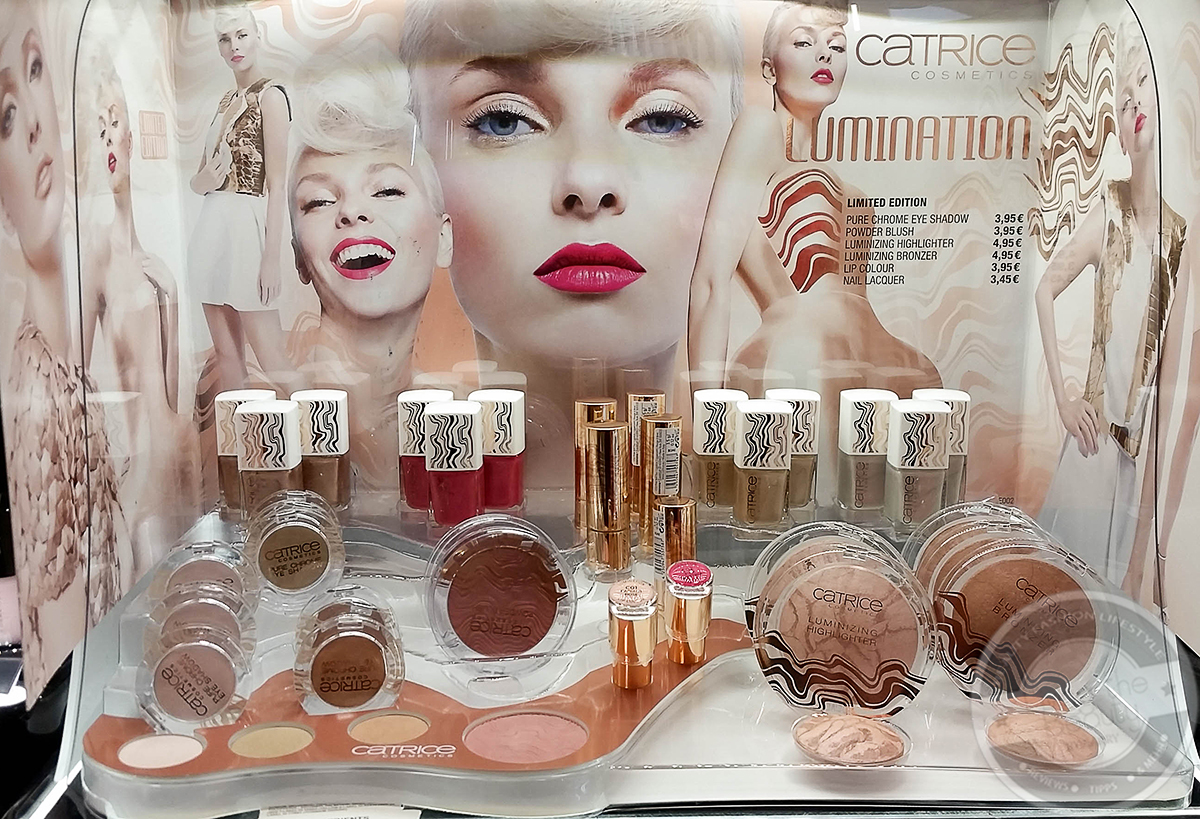 catrice-illumination-le Gesichtet & Swatches - essence fun fair LE, Catrice Lumination LE, ebelin Life is a journey & P2 Some like it hot LE