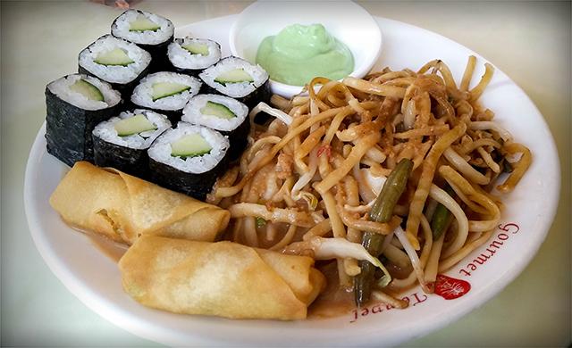 chinesisches-essen-thumb Chinesisches Essen & Ich, eine Sache für sich