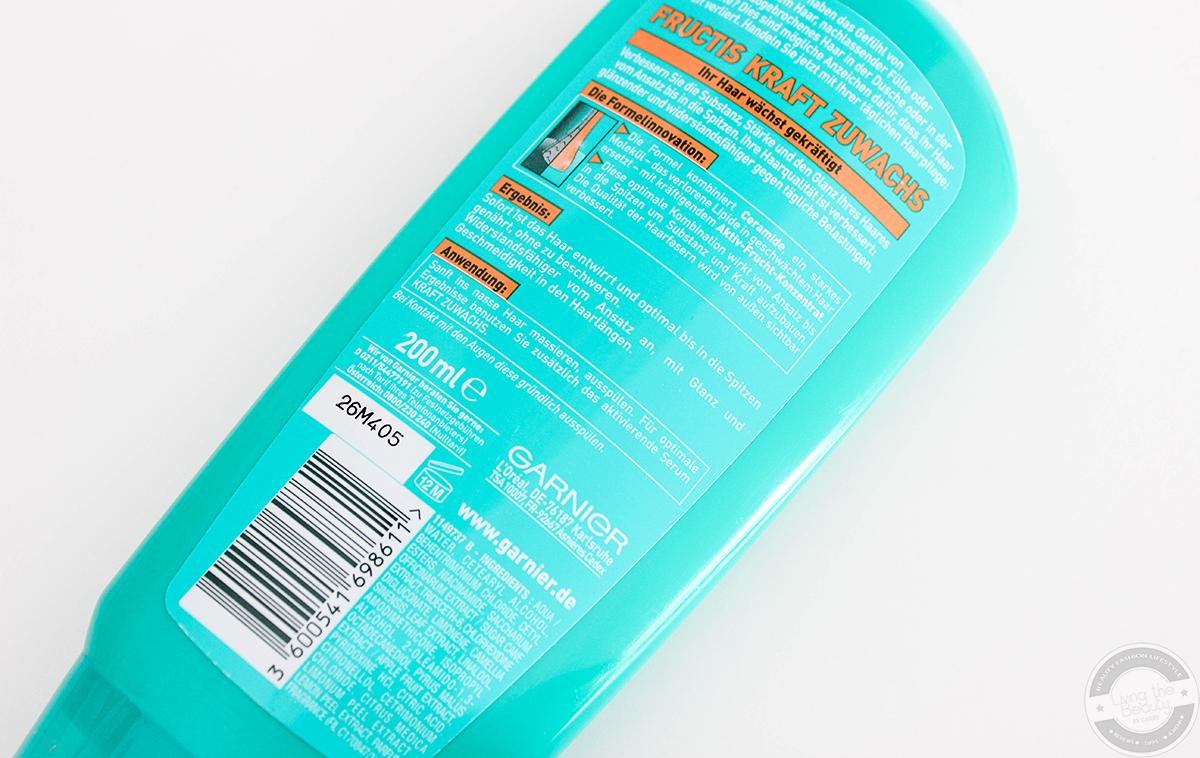 garnier-kraftzuwachs-haarpflegeserie-5 Garnier Fructis Kraftzuwachs Haarpflegeserie