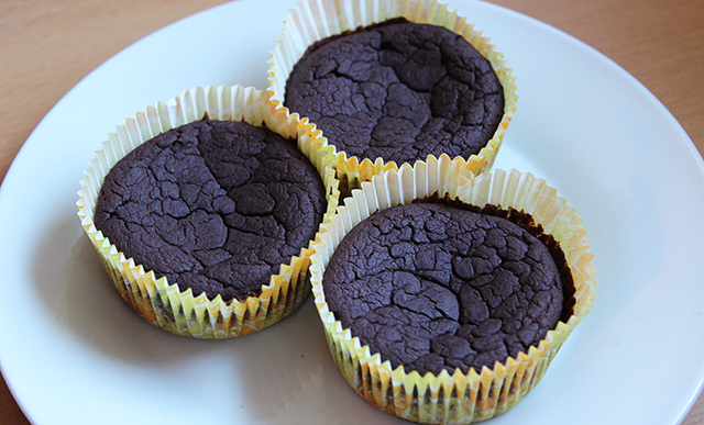 kidney-bohnen-schokoladen-muffins-thumb Rezept | Schokomuffins mit Kidney Bohnen