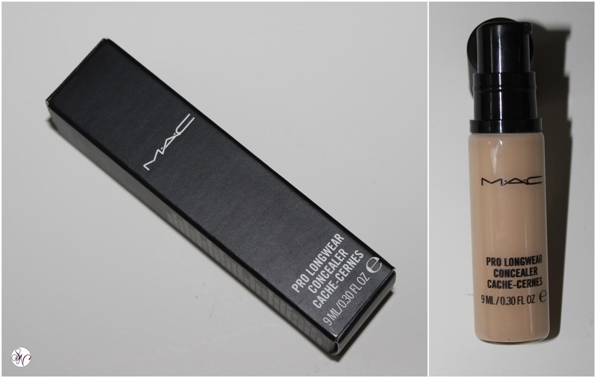 mac-pro-longwear-concealer-1 Gastbeitrag | MAC Pro Longwear Concealer (NC 15)