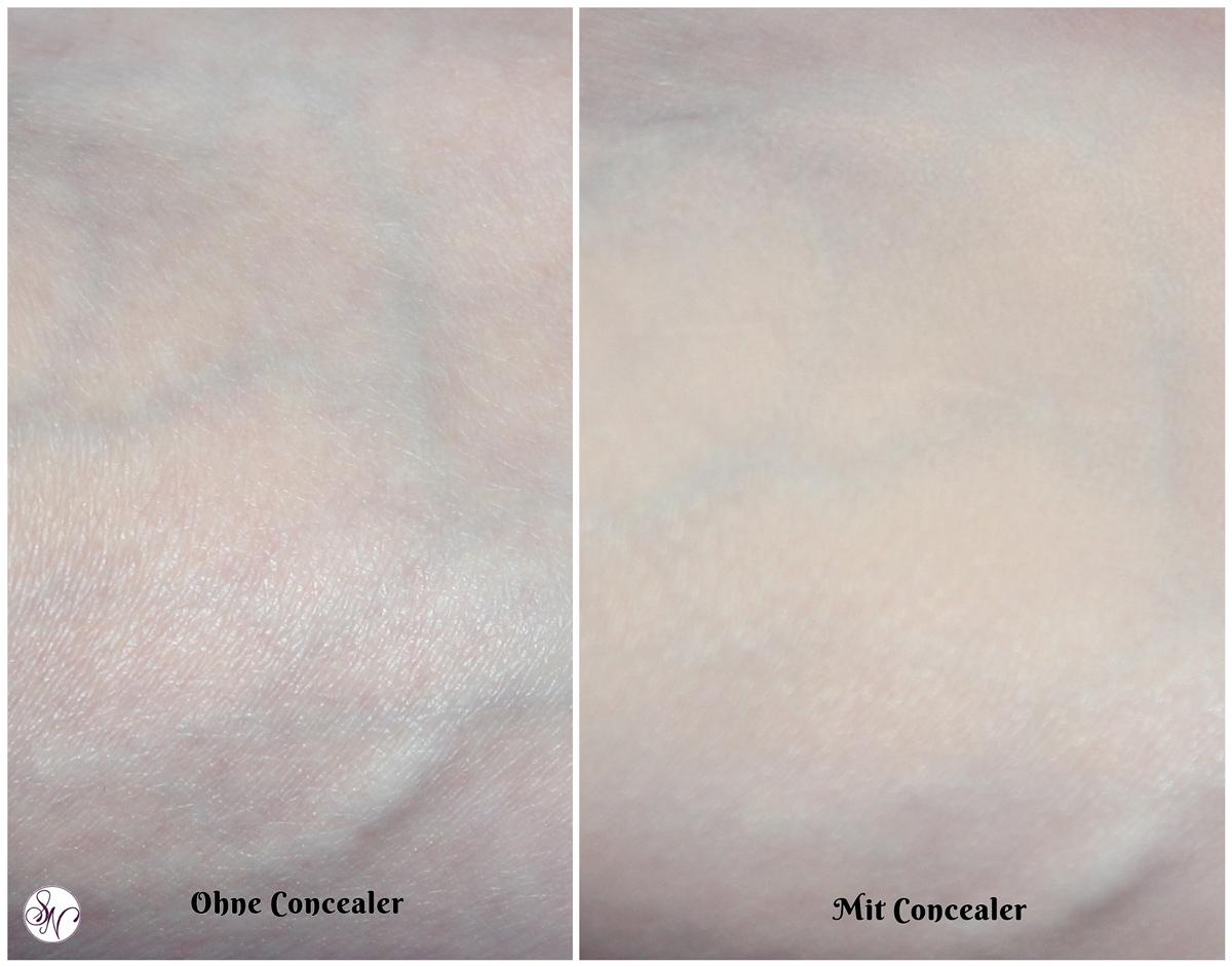 mac-pro-longwear-concealer-2 Gastbeitrag | MAC Pro Longwear Concealer (NC 15)