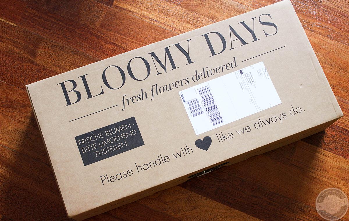 bloomy-days-1 Eine blumige Überraschung mit Bloomy Days. | Werbung