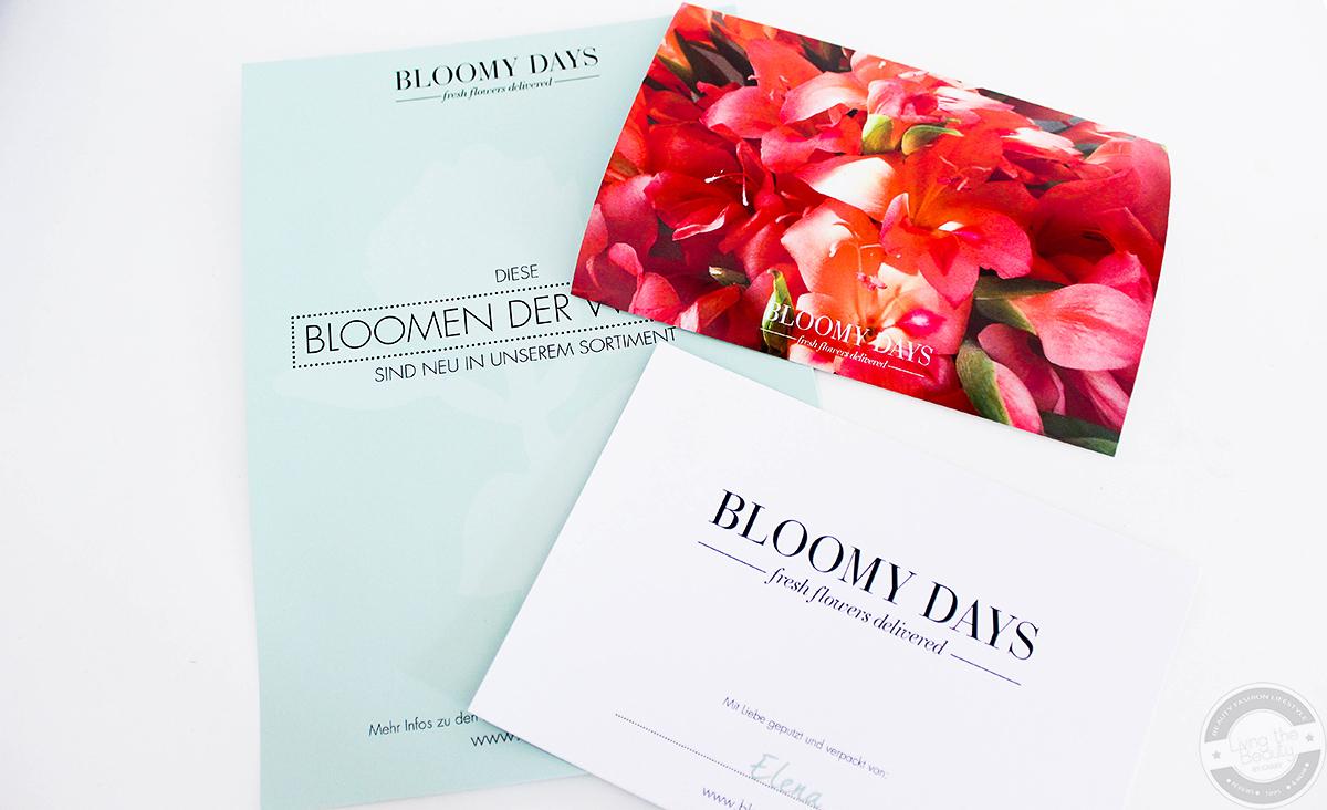 bloomy-days-3 Eine blumige Überraschung mit Bloomy Days. | Werbung