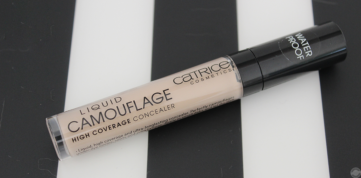 catrice-liquid-camouflage-high-coverage-concealer Meine Top 3 Catrice Neuheiten Herbst/Winter 2015