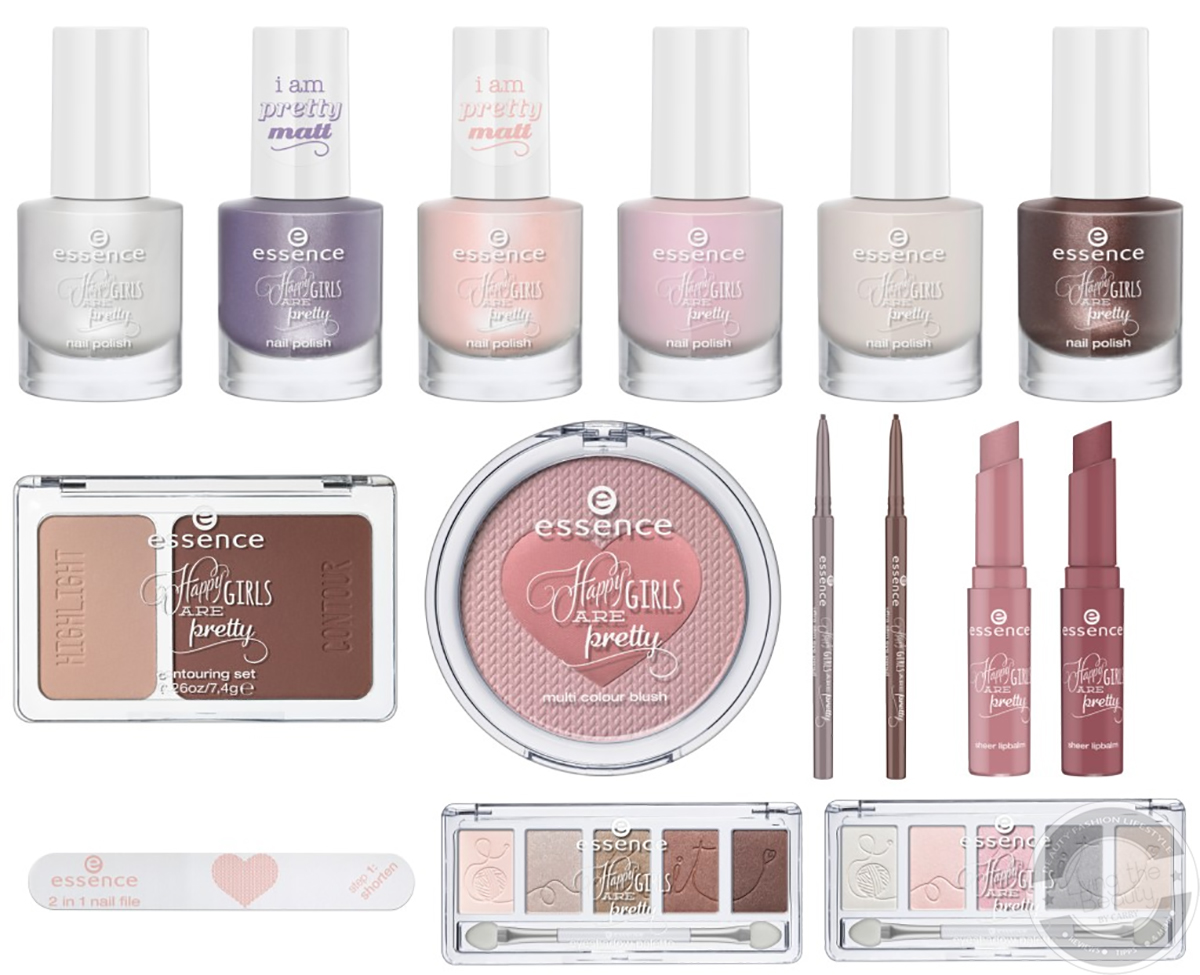 essence-happy-girls-are-pretty-limited-edition-le Preview - essence happy girls are pretty LE