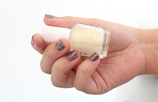 essie-shine-of-the-times-coat-couture-thumb NOTD - essie Shine of the times & Coat Couture