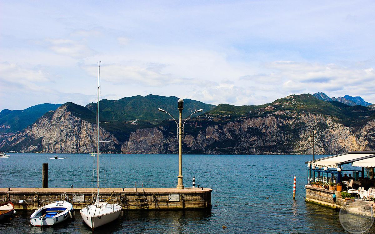 gardasee-malcesine-1 5 ( +3 ) Orte die man am Gardasee gesehen haben sollte