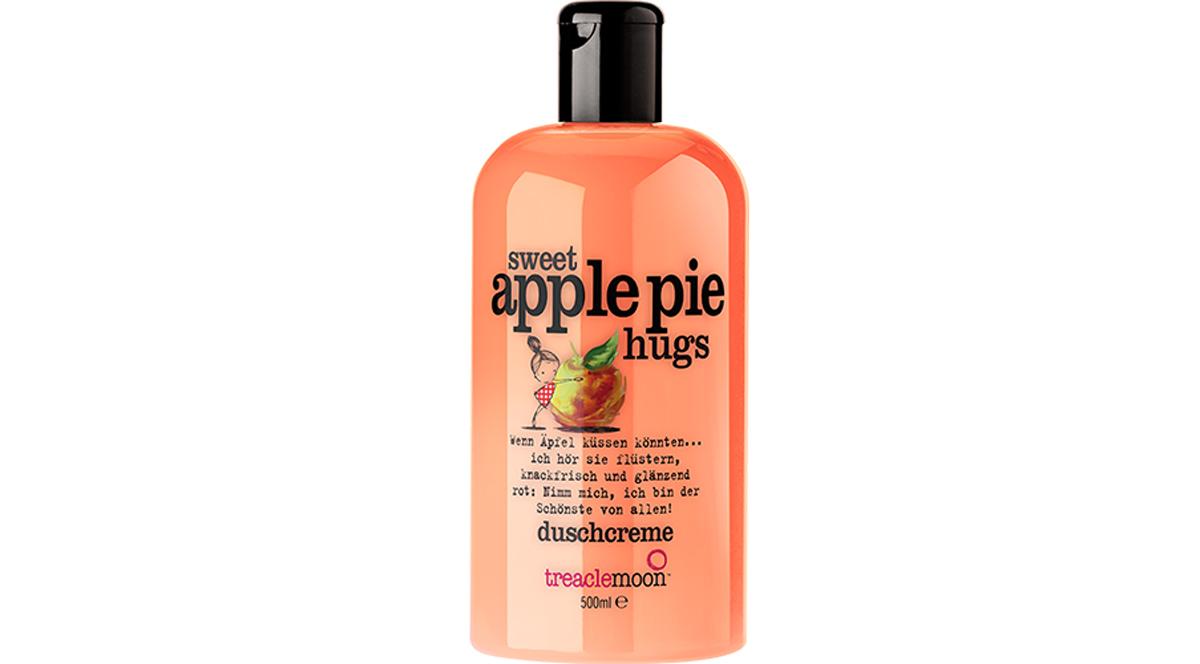 treaclemoon-sweet-apple-pie-hugs-2 Treaclemoon Neuheit - sweet apple pie hugs Duschcreme