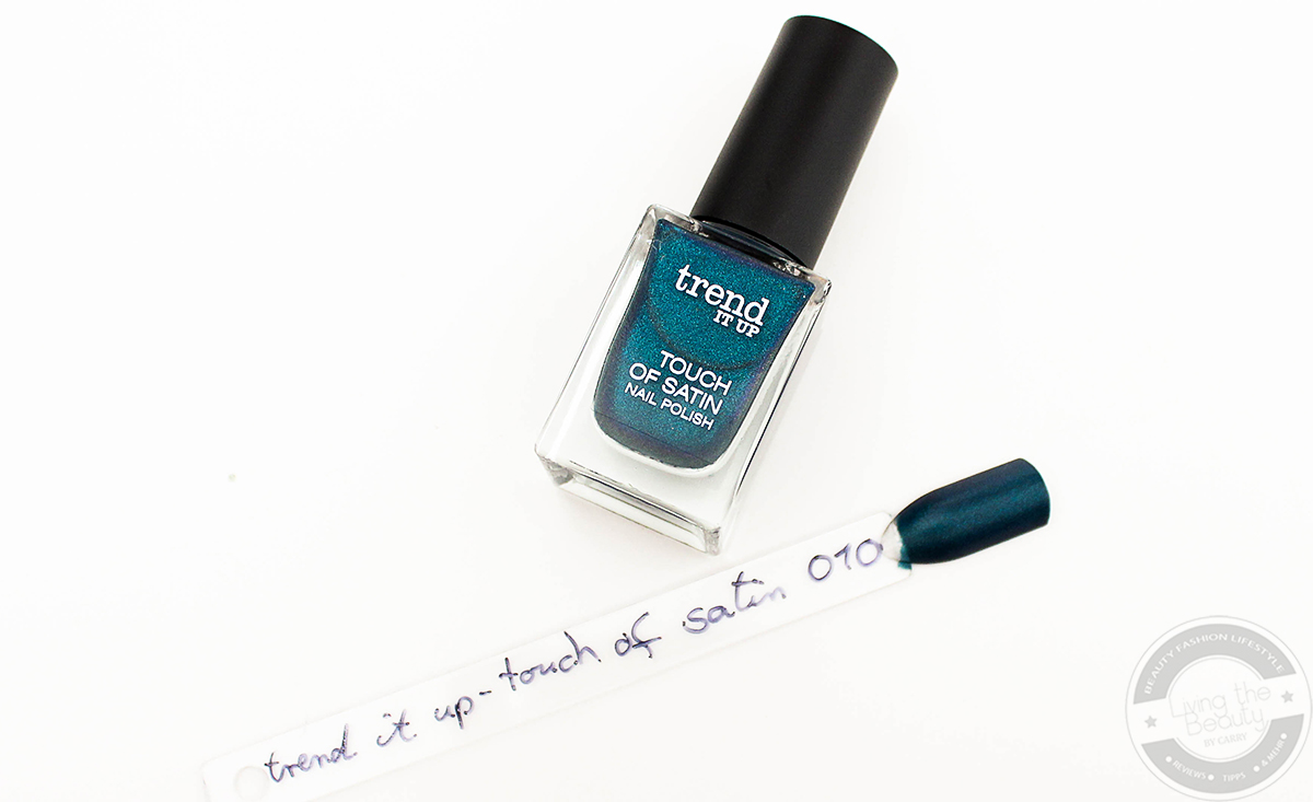 trend-it-up-touch-of-satin-nagellacke-swatches Die Trend it up Nagellacke unter die Lupe genommen