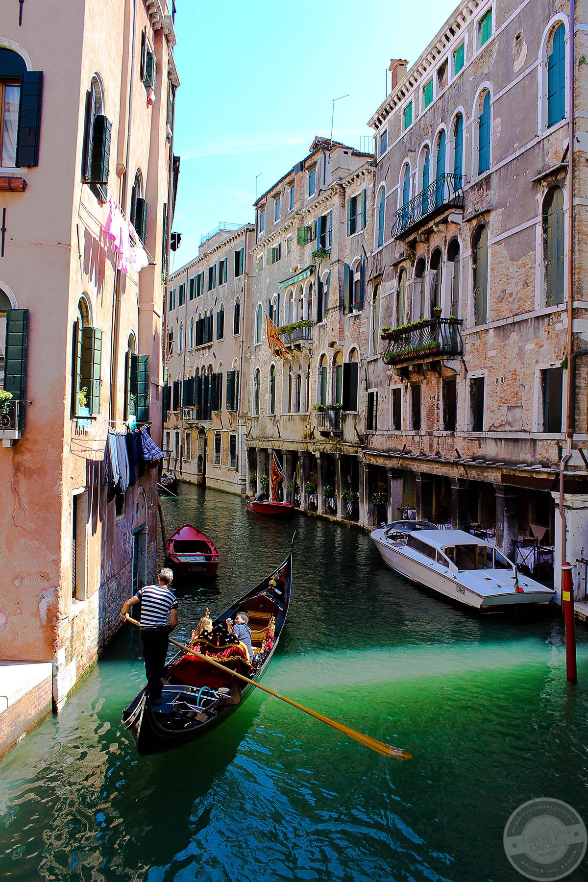 venedig-3 5 ( +3 ) Orte die man am Gardasee gesehen haben sollte