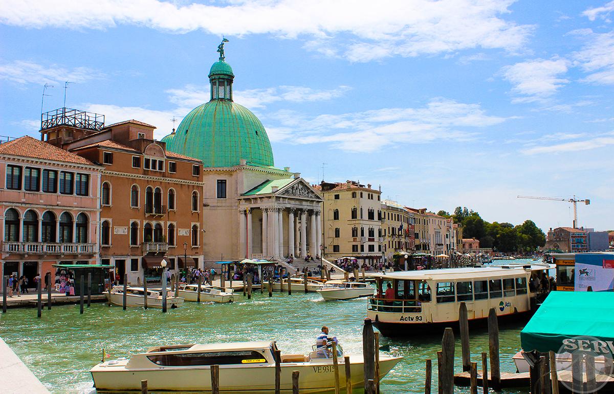 venedig-4 5 ( +3 ) Orte die man am Gardasee gesehen haben sollte