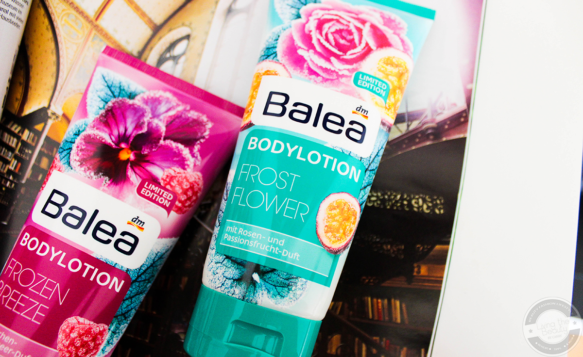 balea-bodylotion-frozen-breeze-frost-flower-2 Balea Bodylotion Frozen Breeze & Frost Flower