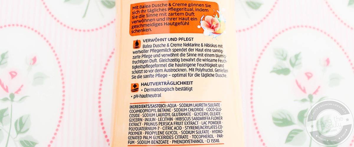 balea-duschgel-hibiskus-nektarine-1 Balea Dusche & Creme Hibiskus Nektarine  balea-duschgel-hibiskus-nektarine-2 Balea Dusche & Creme Hibiskus Nektarine