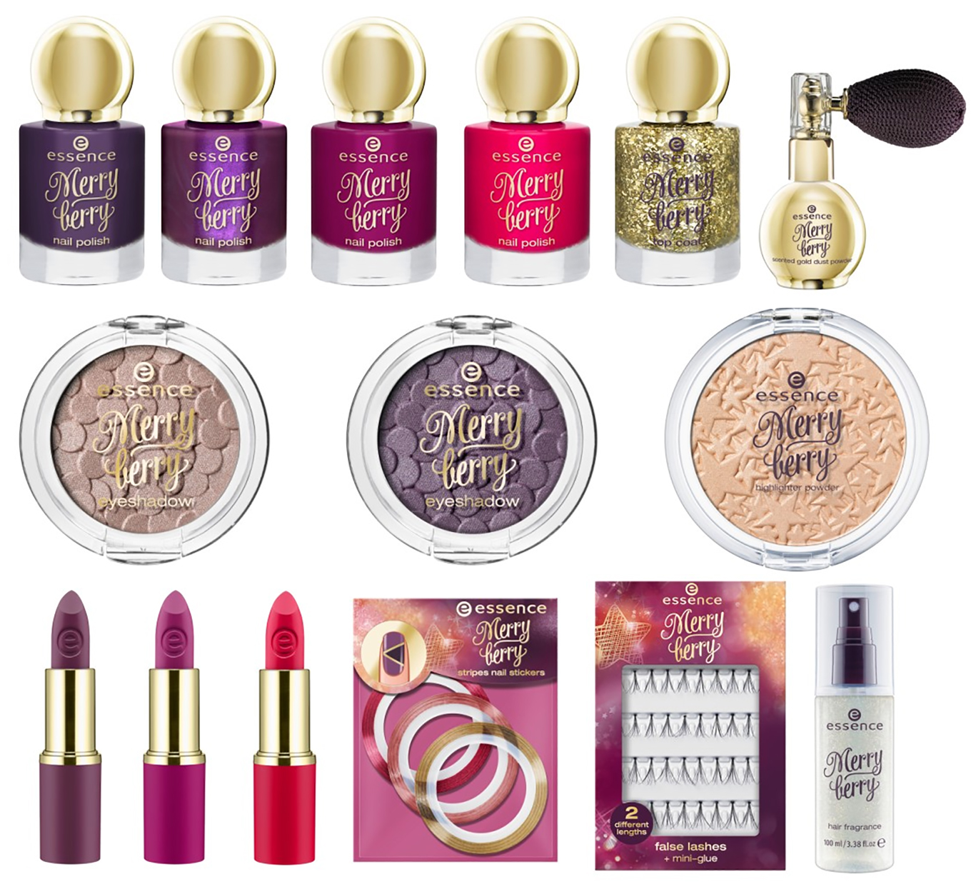 essence-merry-berry-le Preview - essence merry berry Limited Edition