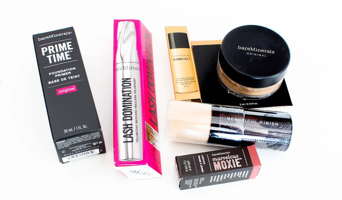 glossybox-bare-minerals-special-edition-4 Glossybox bareMinerals Special Edition