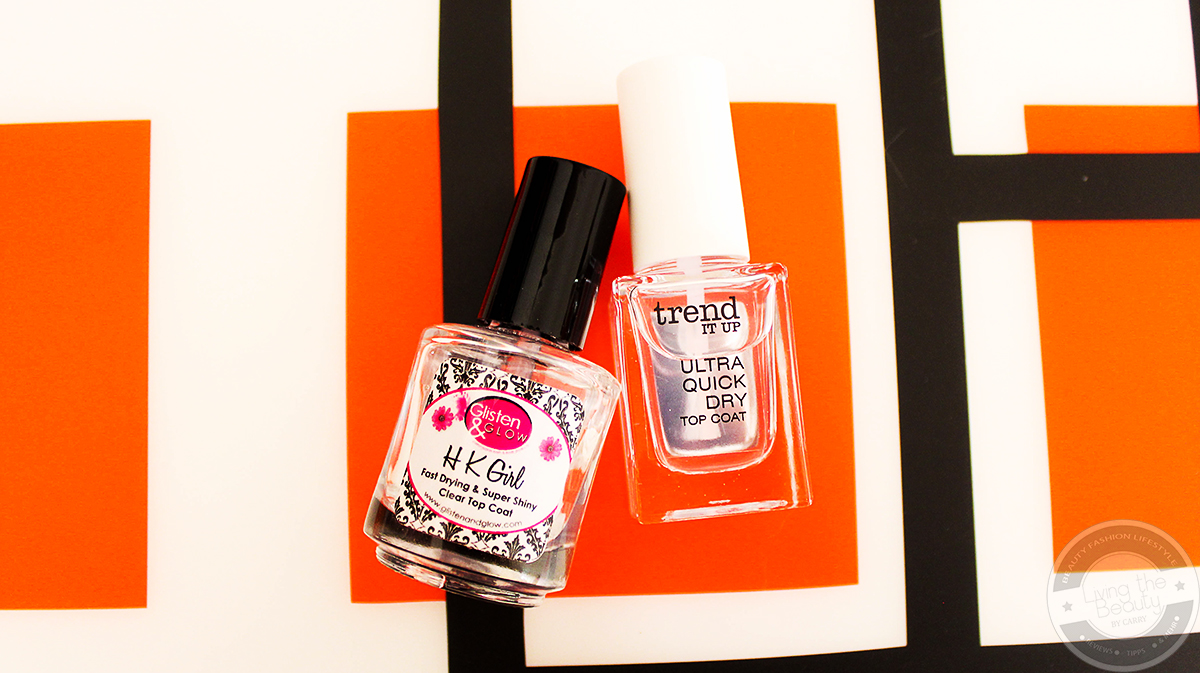 hk-girl-glisten-glow-trend-it-up-quick-dry-top-coat-1 Trend it up Quick dry Top Coat - eine Alternative zum HK Girl Glisten & Glow