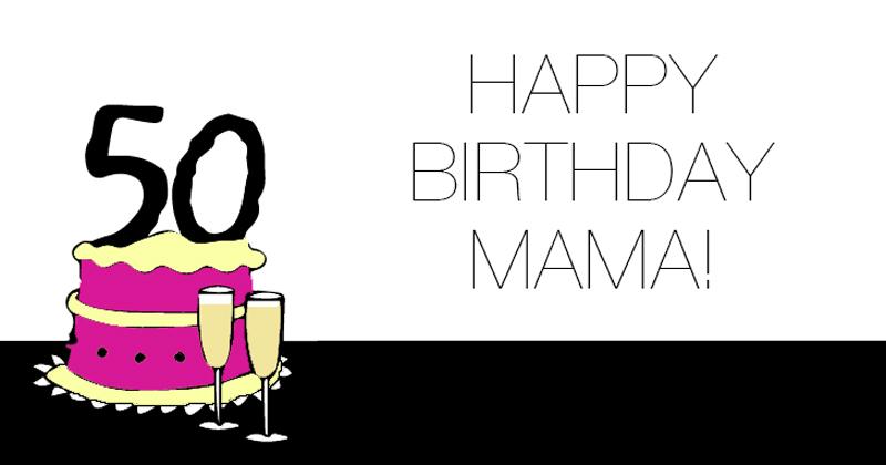 karte-mama-thumb ♥ Happy Birthday Mama ♥