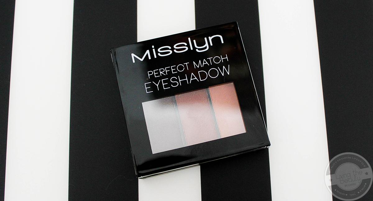 misslyn-oriental-spirit-perfect-match-eyeshadow-1 Misslyn Oriental Spirit LE | erster Eindruck