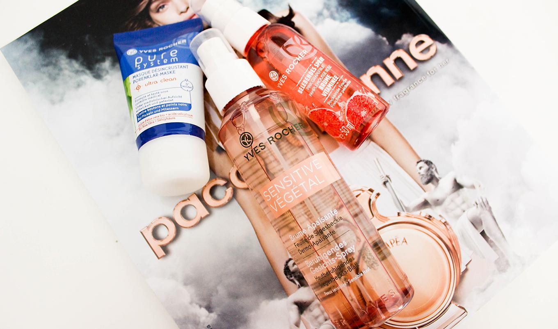 pflege-neueinzug-september-yves-rocher Yves Rocher Beruhigendes Gesichtsspray & Belebendes Spray
