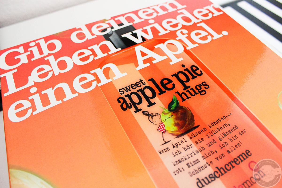treaclemoon-sweet-apple-pie-hugs-1 Treaclemoon Sweet apple pie hugs Duschgel