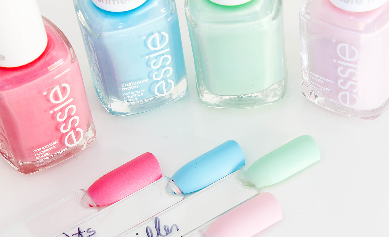 essie-cashmere-matte-brights-ulta-exclusive-3 essie Cashmere Matte Brights Collection - Ulta exclusive