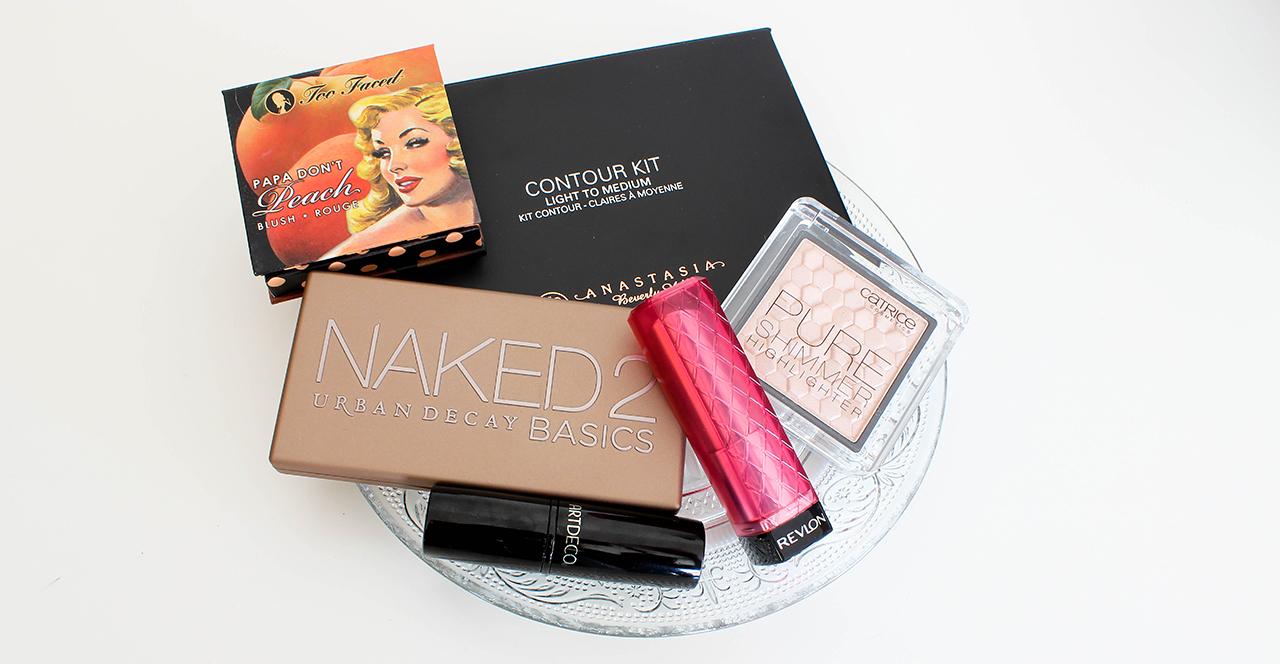 herbst-kosmetik-veraenderung-1 5 Punkte wie sich der Herbst in meinem Alltags Make-up widerspiegelt