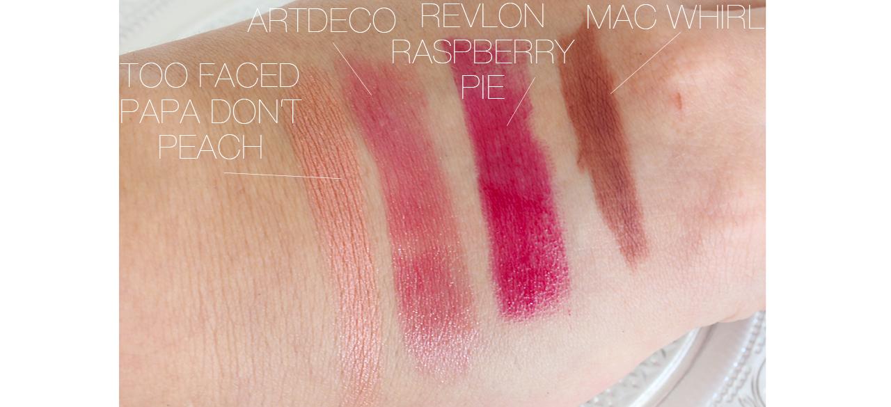 herbst-kosmetik-veraenderung-3 5 Punkte wie sich der Herbst in meinem Alltags Make-up widerspiegelt