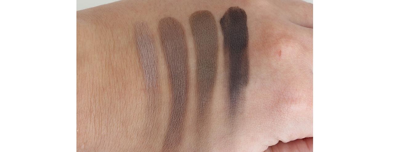 herbst-kosmetik-veraenderung-9 5 Punkte wie sich der Herbst in meinem Alltags Make-up widerspiegelt