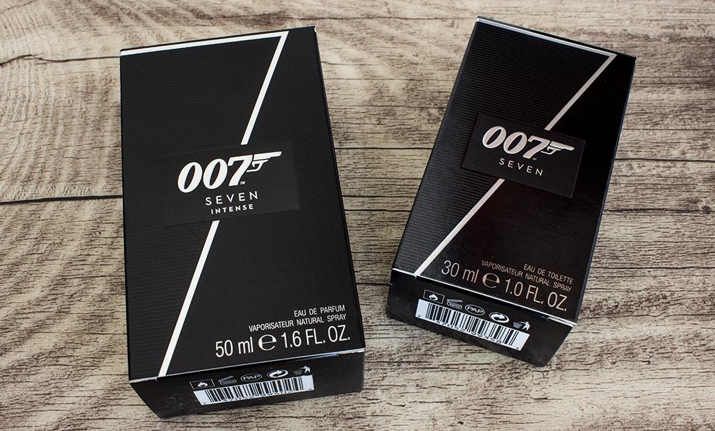 """james-bond-007-seven-intense-parfum-1 Duftneuheit - Das James Bond 007 Parfum """"Seven"""""""
