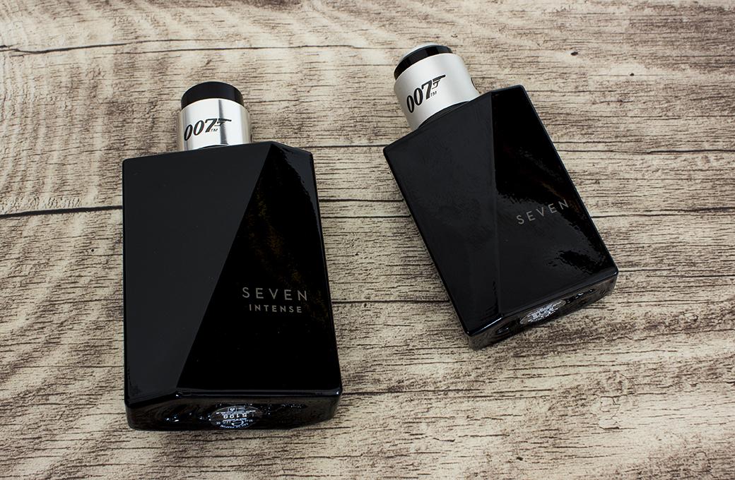 """james-bond-007-seven-intense-parfum-2 Duftneuheit - Das James Bond 007 Parfum """"Seven"""""""