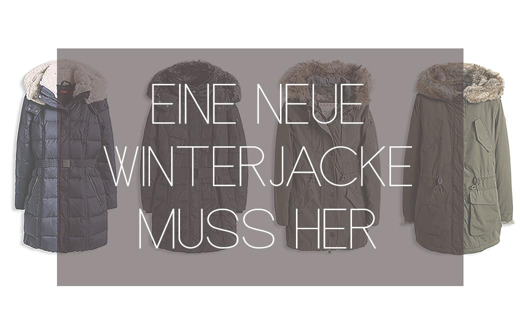 neue-winterjacke-collage-thumb Eine neue Winterjacke muss her - Aussehen vs. Funktion | Werbung