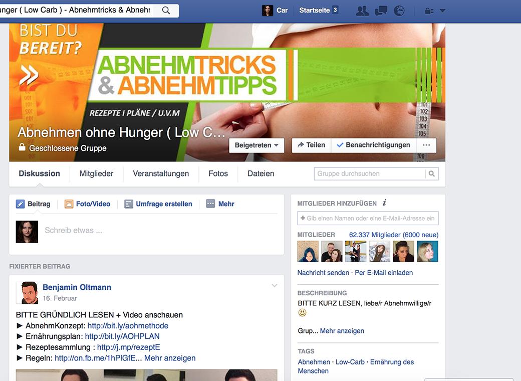 facebookgruppe-abnehmen-ohne-hunger