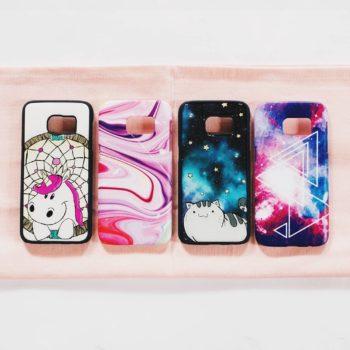DE Ich liebe meine neuen Handyhllen von CrazyFactory Vor allemhellip