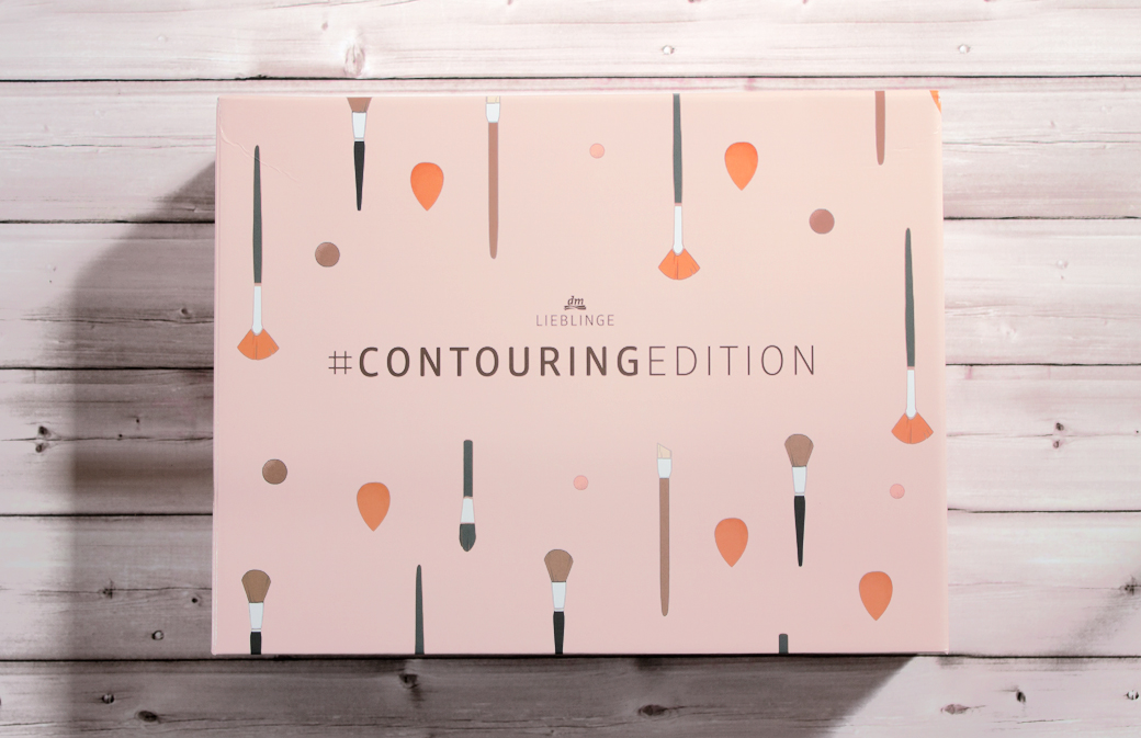 dm contouring edition