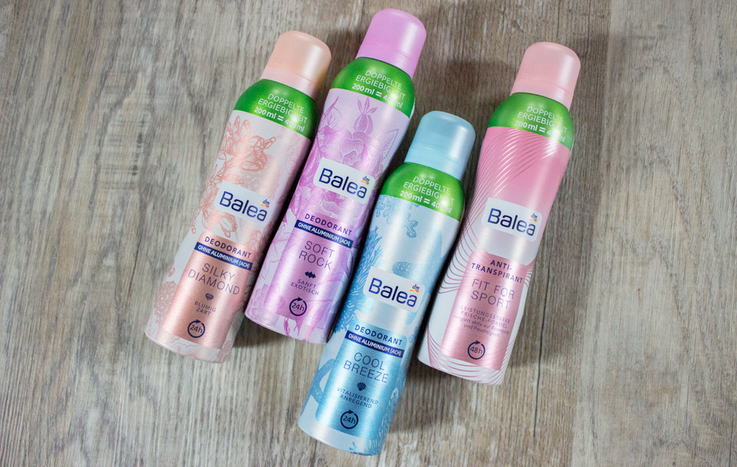 balea-neu-deo-1 Die neuen Deodorants von Balea - und warum ihr sie mit Vorsicht genießen solltet.
