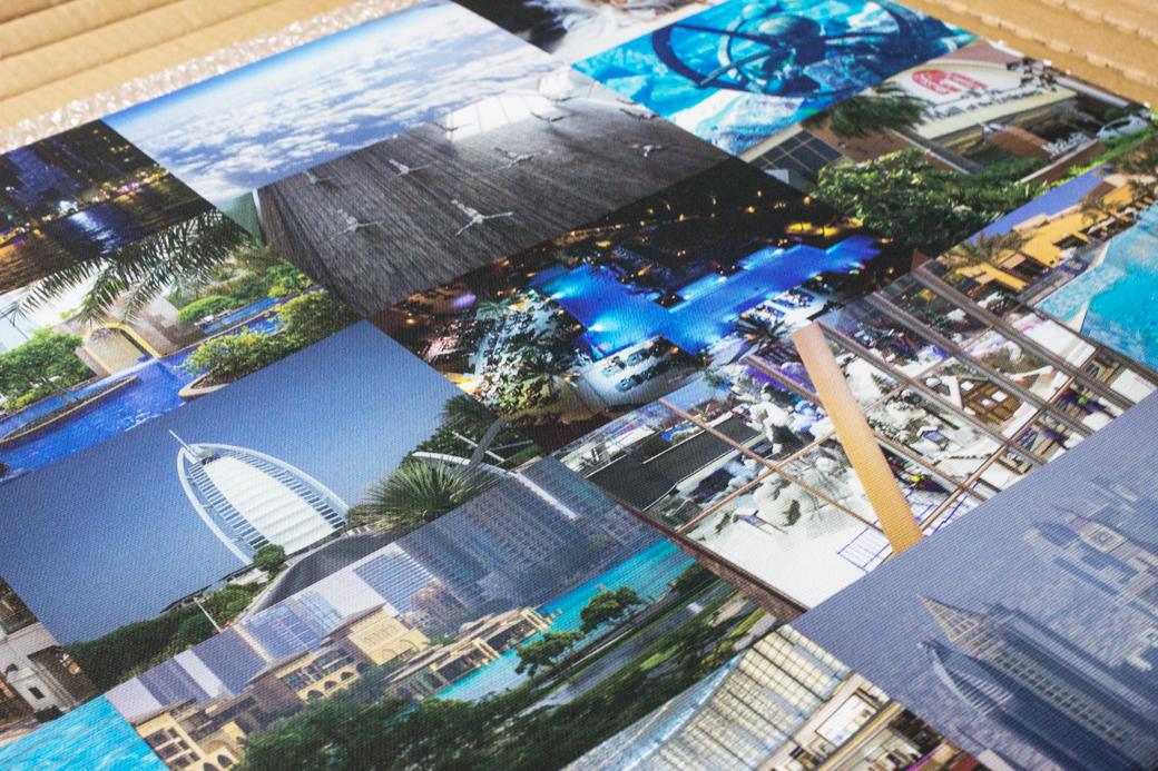 smartphoto-5 Tipp | Urlaubserinnerungen als Dekoration verewigen