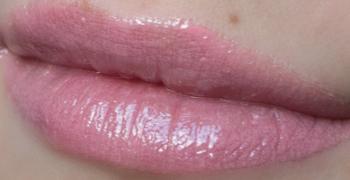 beni-durrer-supermodel-lippenlack-3 Beni Durrer Beauty - meine Neuentdeckung des Jahres