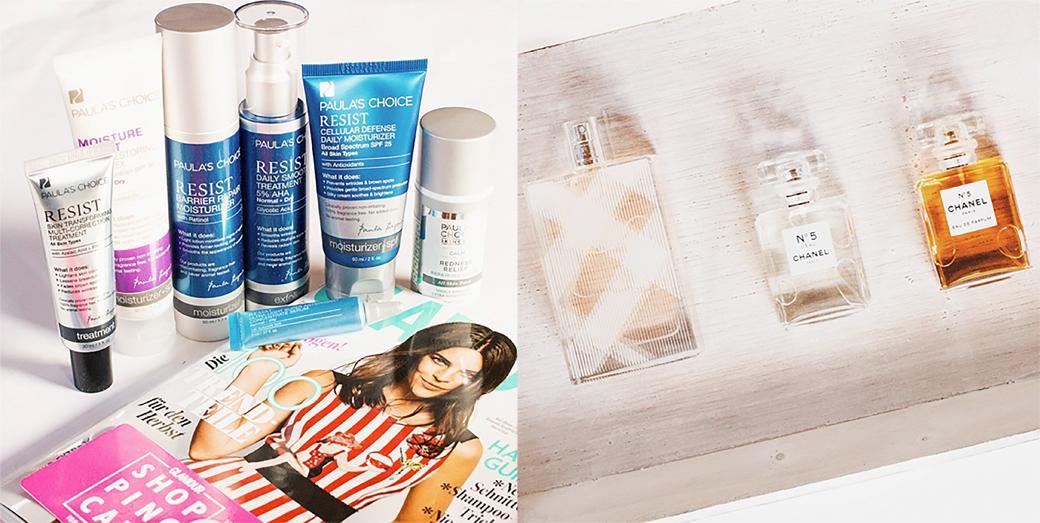 glamour-shopping-week-beauty-neu Glamour Shopping Week 2016 - Meine Beauty Einkäufe