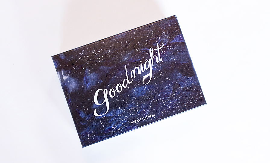 my-little-box-goodnight-november-edition-2016-1 My little box November 2016 - Good night Edition