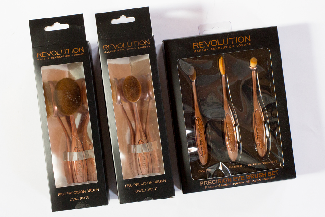 make-up-revolution-oval-brush-1 Kauftipp | Precision Oval Brushes von Makeup Revolution